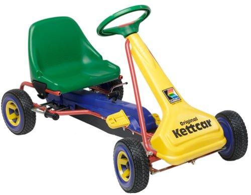 Kettcar Kabrio Cart