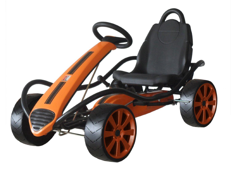 Kettler Kiddi-O Sport Kid Racer Pedal Car