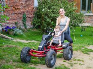 Pedal Go Karts for Kids
