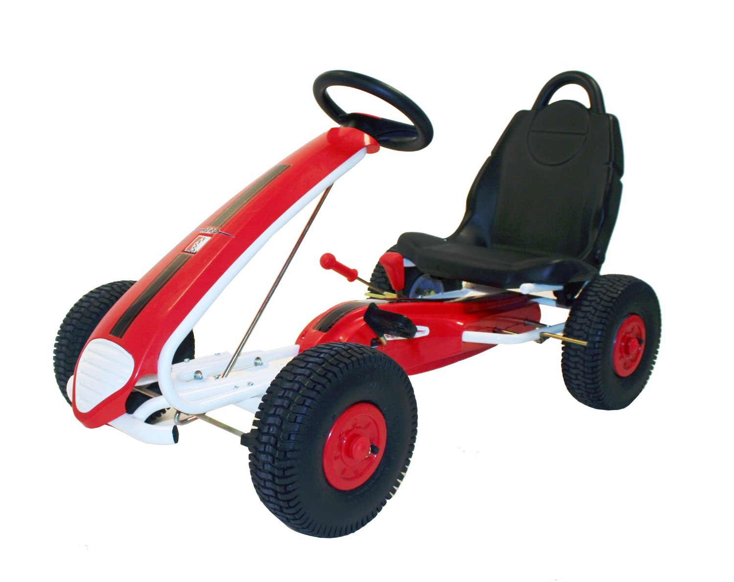 Kettler Kiddi-O Aero Air Tire Pedal Car